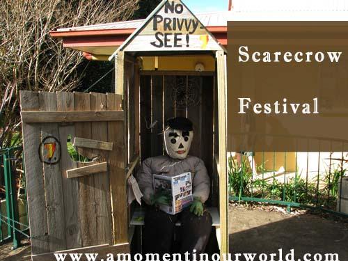 Scarecrow Festival 3