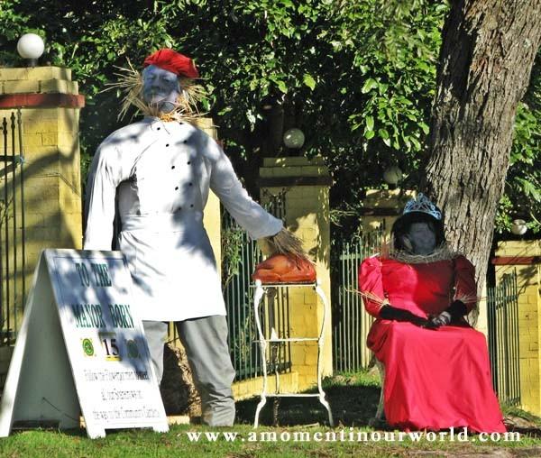 Scarecrow Festival 5