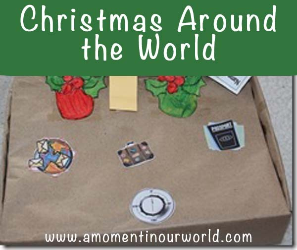 Christmas Around the World a