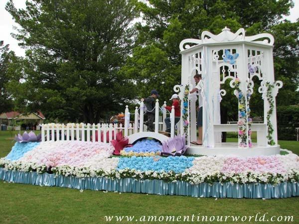 Carnival of Flowers 10