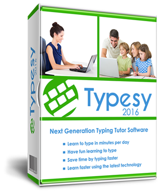 Typesy-box