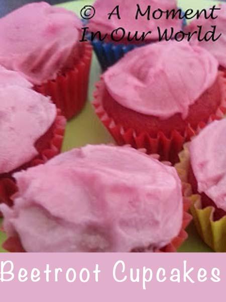 beetroot cupcakes logo