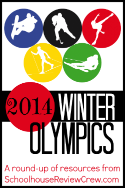 Winter Olympics Resources Round-Up