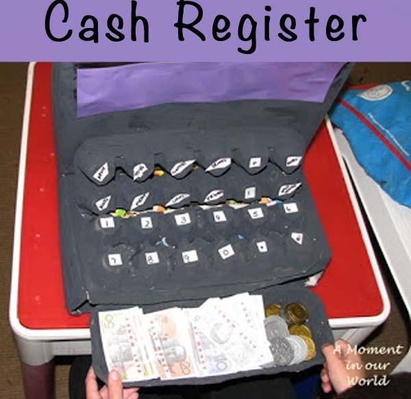 Cash Register a