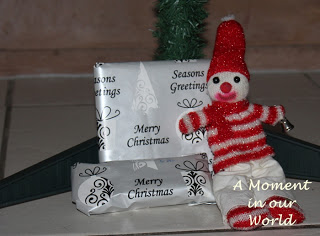 Christian Elf - Day 10