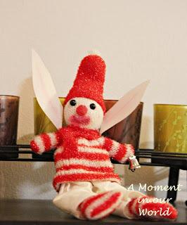 Christian Elf - Day 17