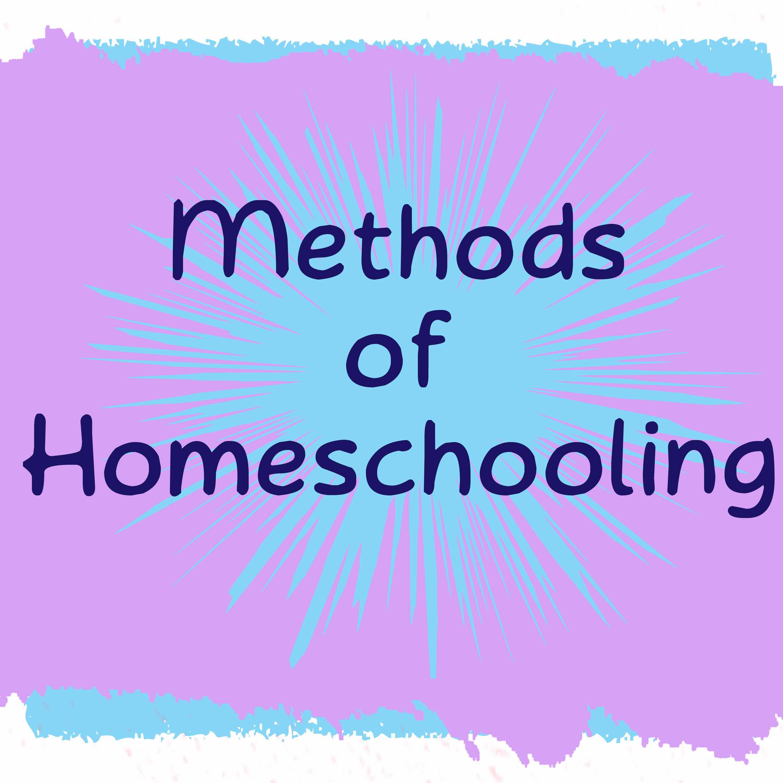 Methods of Homeschooling