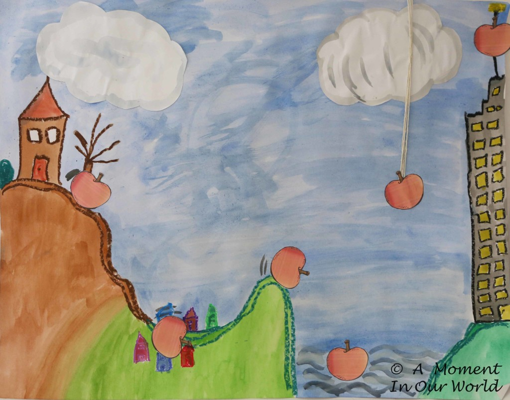 James and Giant Peach 5