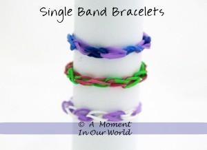 Single Band Bracelet