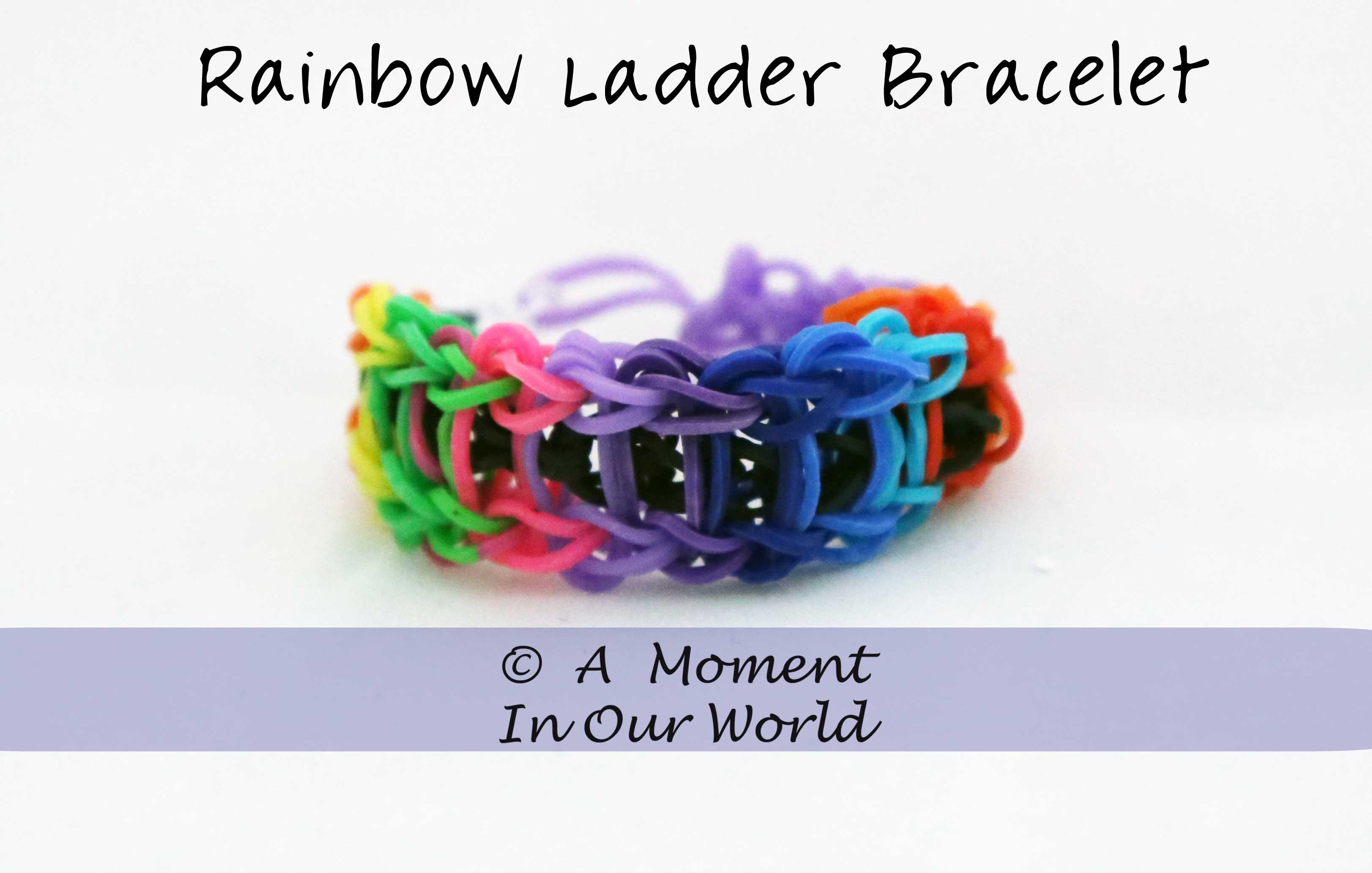 Rainbow Loom for Kids