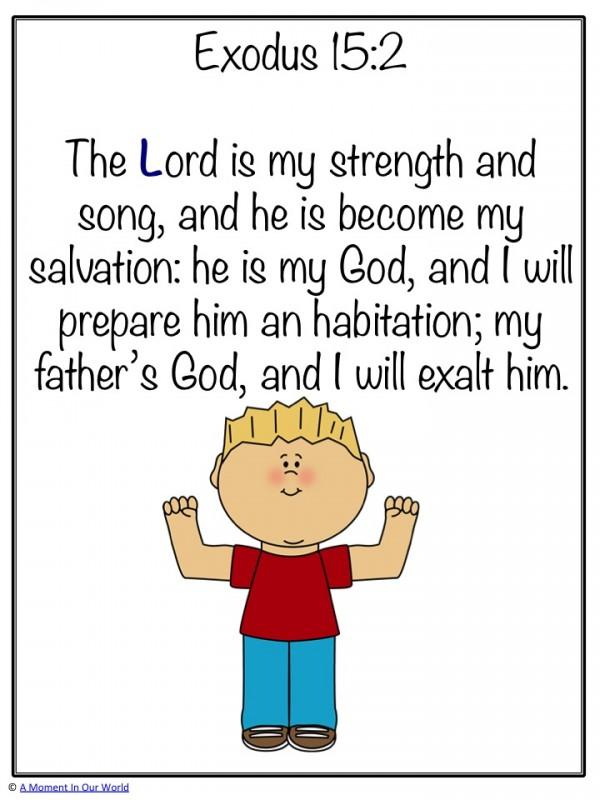 Exodus 15:2