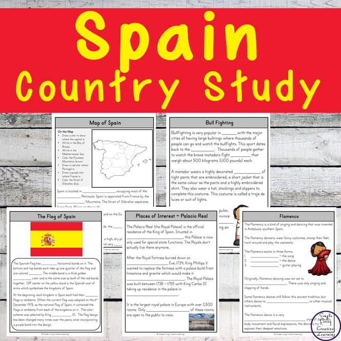 Spain Unit