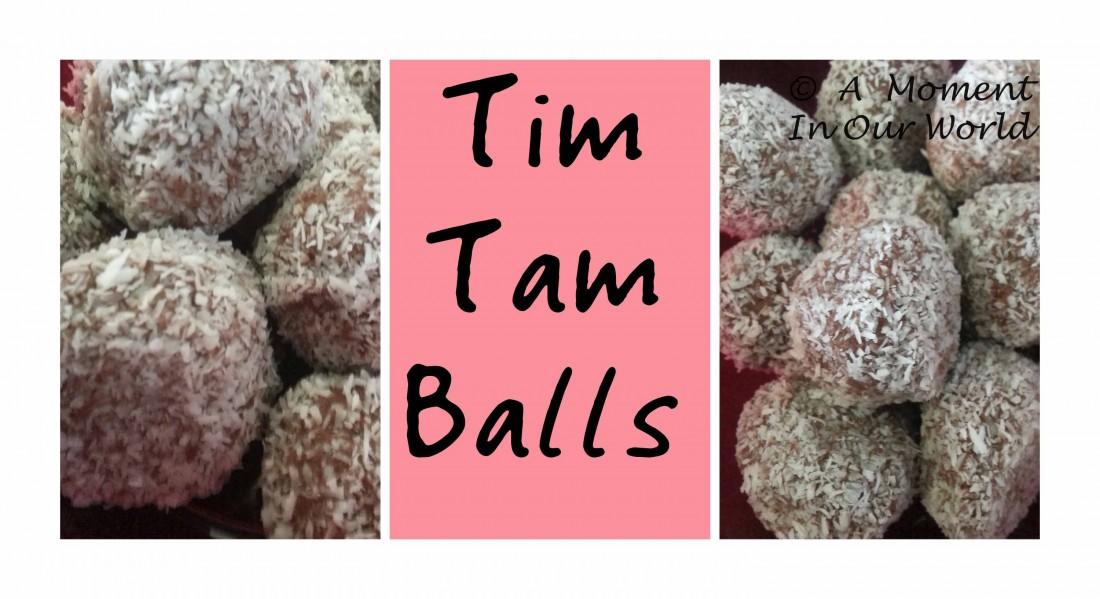 Tim Tam Balls_