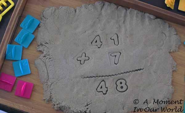Kinetic Sand 2