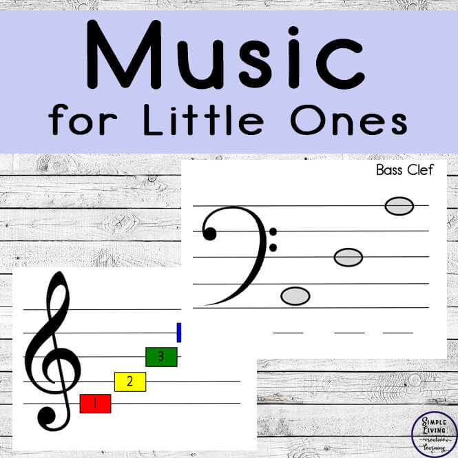 Music for Little Ones