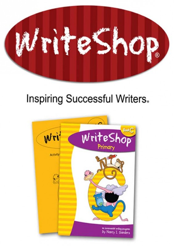 Write Shop C