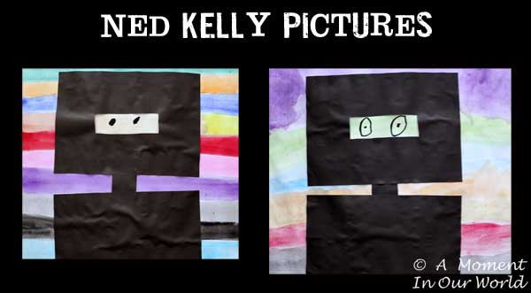 Ned Kelly Pictures