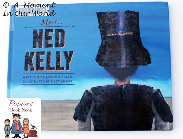 Ned Kelly Poppins