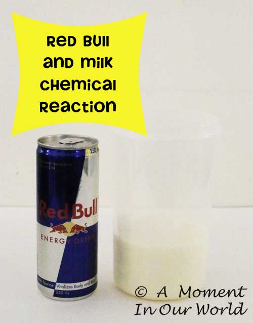 Red Bull and Milk 2