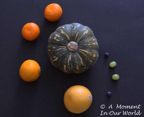 Food Solar System