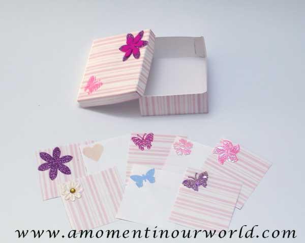 Little Box of Love