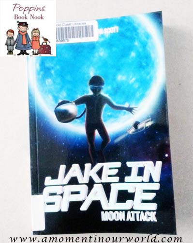 Space Book Poppins