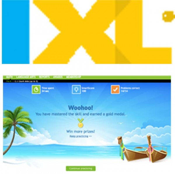 Review: IXL - Simple Living. Creative Learning