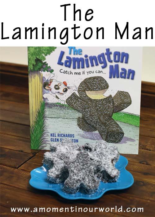 The Lamington Man A