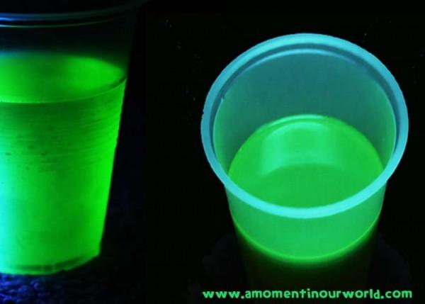Glow in the Dark Jelly 3