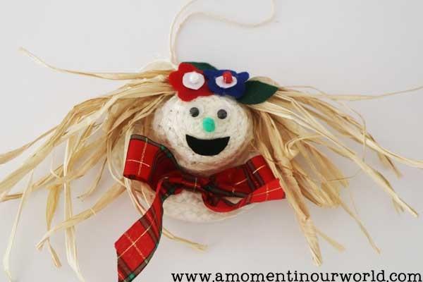 Mini Scarecrows 2