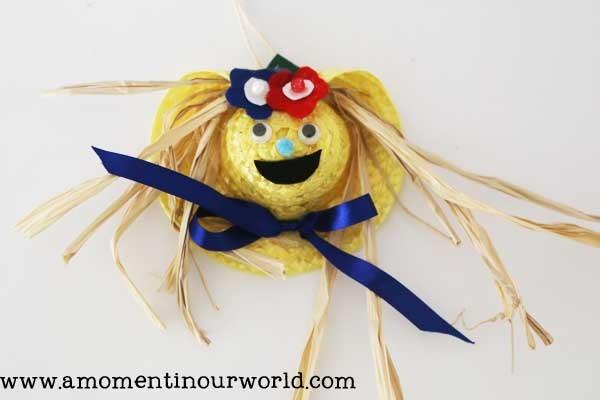 Mini Scarecrows 3
