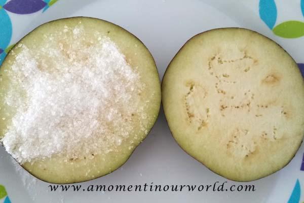 Sweaty Eggplant Experiment 2