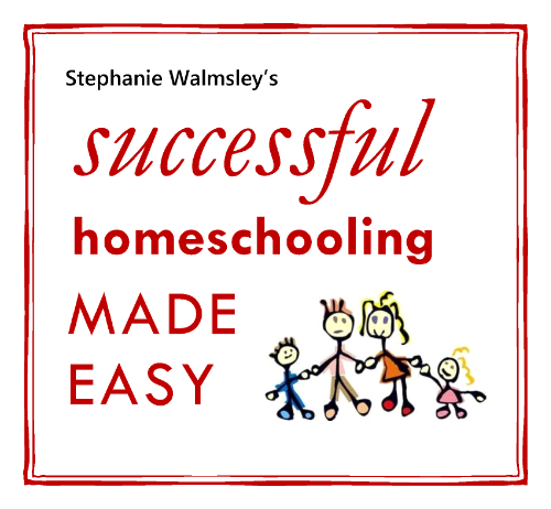 Successful Homeschooling