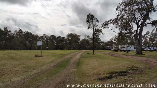 Bowenville Reserve 3