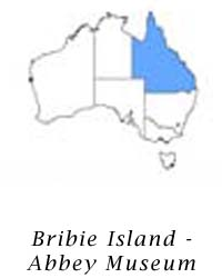 Bribie Island Abbey Museum