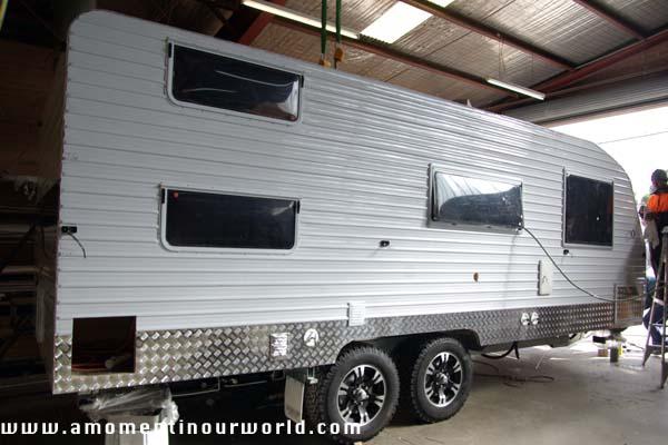 Caravan 15a