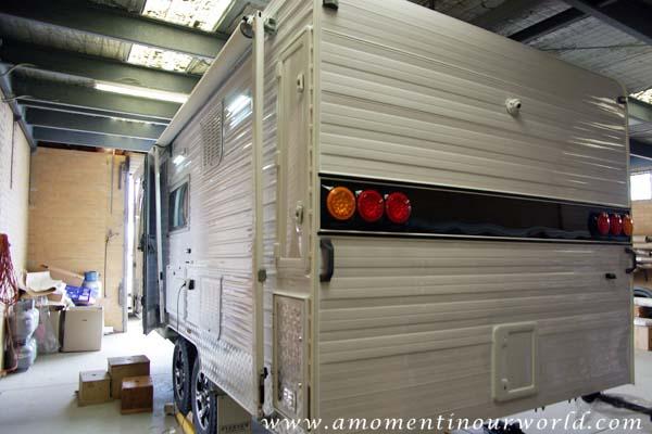 Caravan 20a