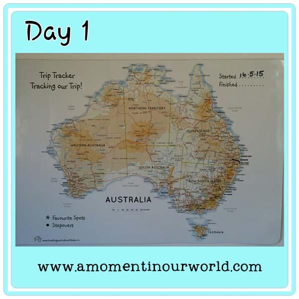 Day 1 Oz Lap