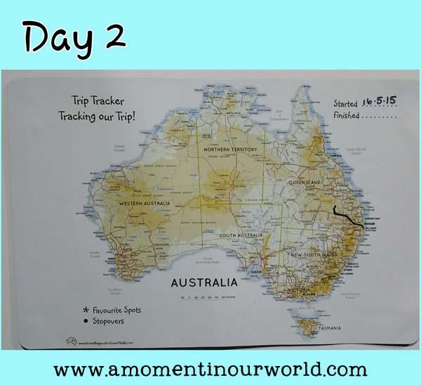 Day 2 Oz Lap