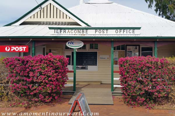 Ilfracomb Post Office
