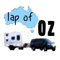 Lap of Oz