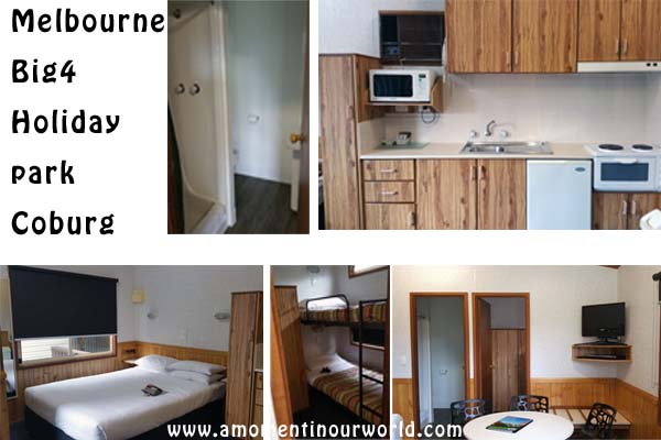 Melbourne Big 4 Holiday Park Coburg
