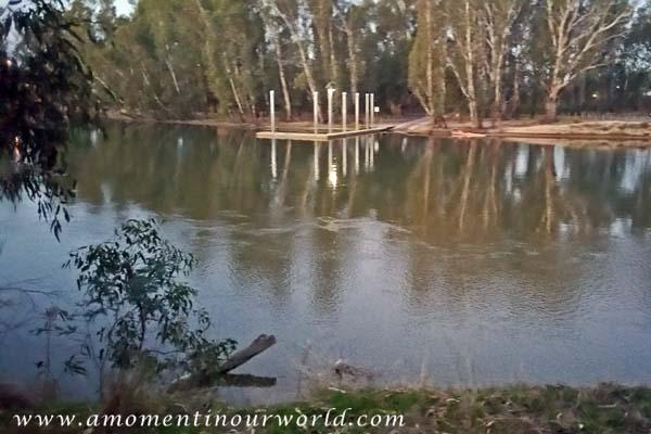 Murray River Tocumwal