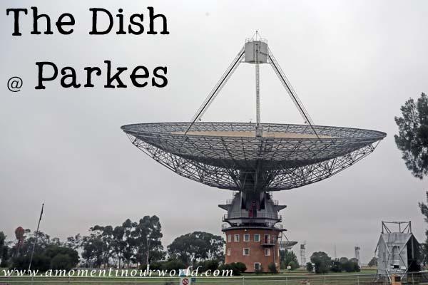 'The Dish' at Parkes