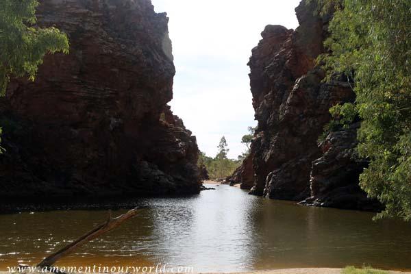 Ellery Creek Big Hole 2