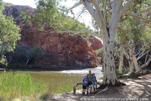 Ellery Creek Big Hole 5
