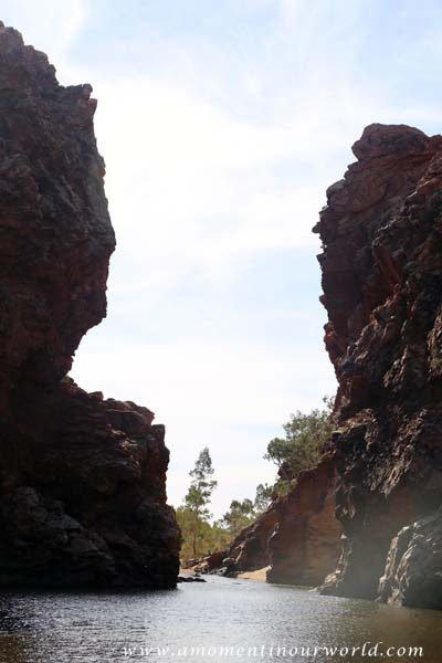 Ellery Creek Big Hole 9