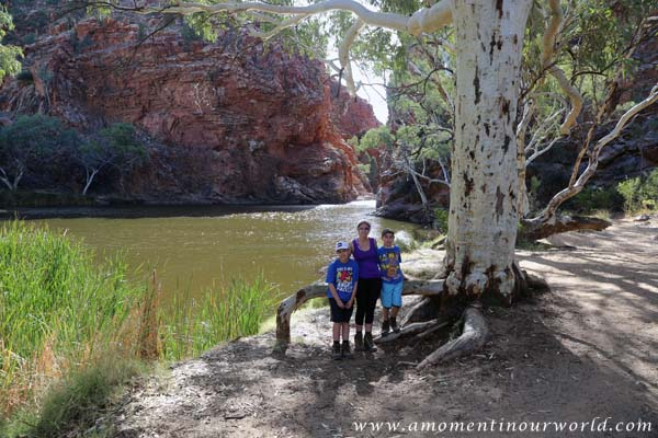 Ellery Creek Big Hole4
