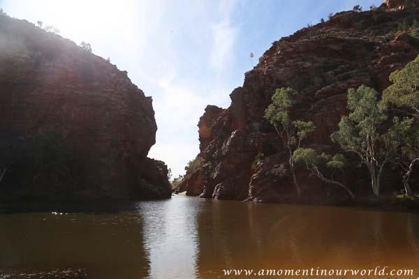 Ellery Creek big Hole 10