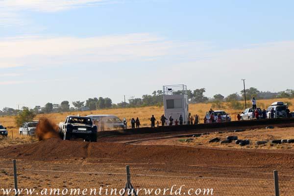 Finke Desert Race 1